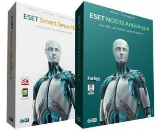 Антивирус  ESET Nod32 Smart_Security_4